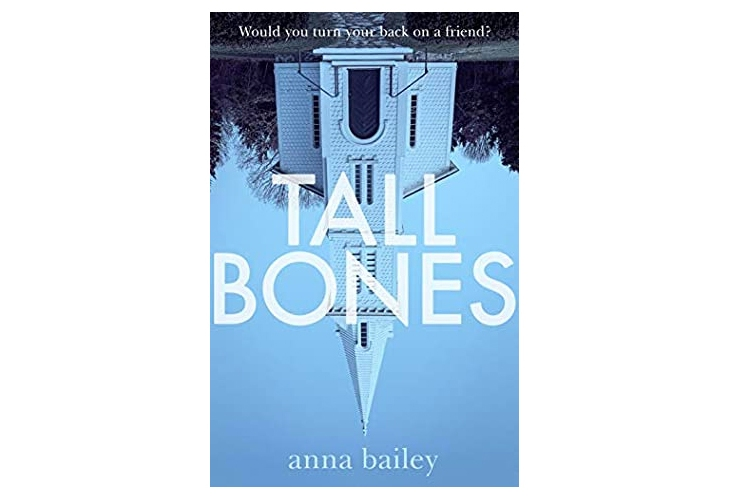 tall bones anna bailey book review