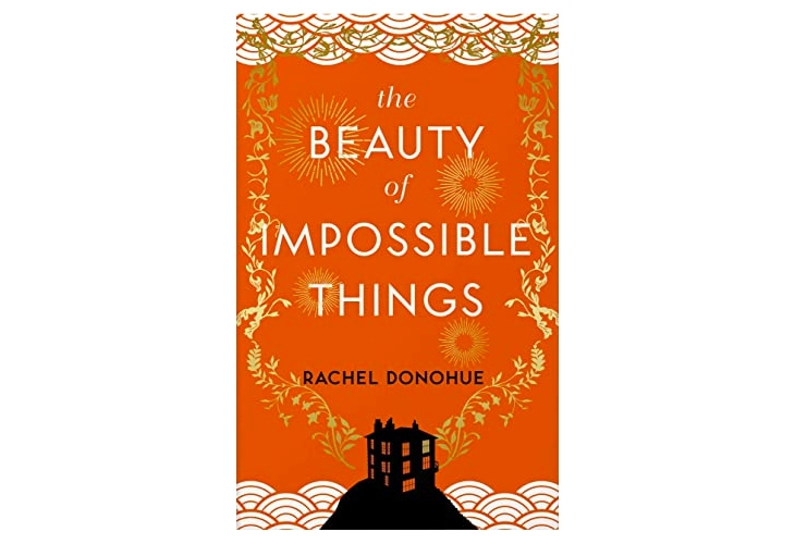 beauty-of-impossible-things-rachel-donohue-book-review