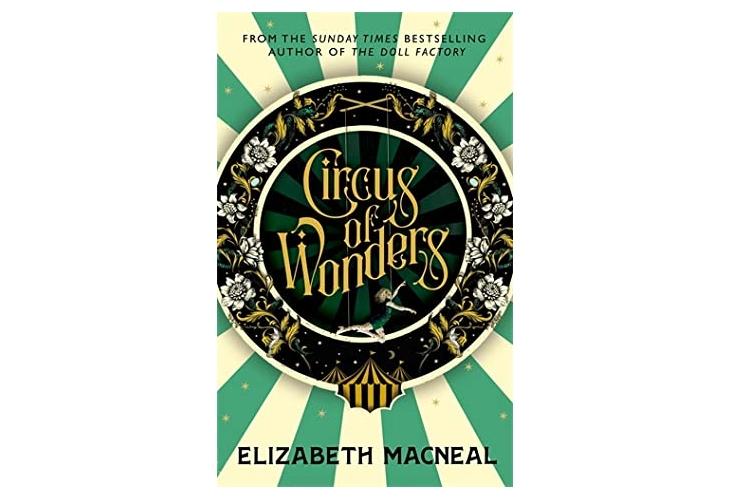 circus-of-wonders-elizabeth-macneal-book-reivew