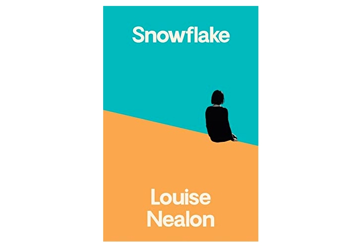 snowflake-louise-nealon-book-review