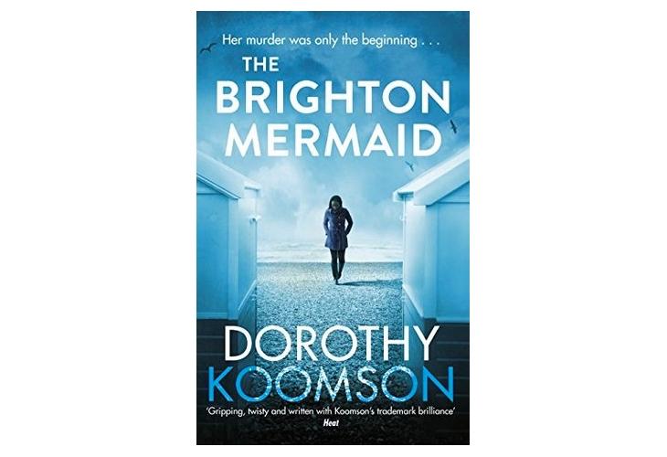 the-brighton-mermaid-dorothy-koomson-book-review