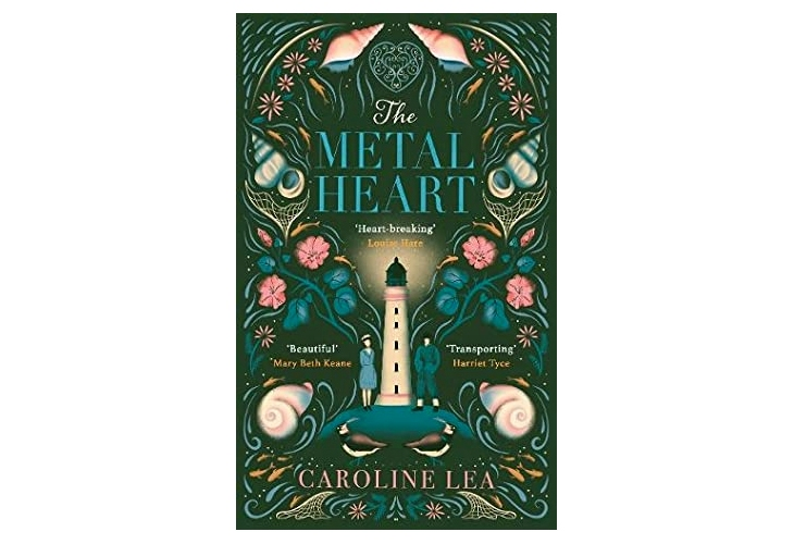 the-metal-heart-caroline-lea-book-review