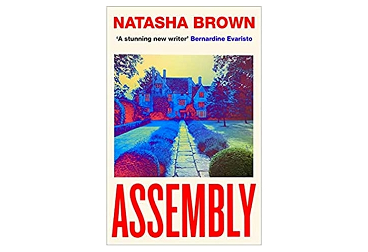 assembly natasha brown book review