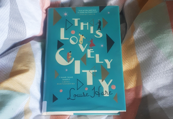 this-lovely-city-louise-hare-book-review