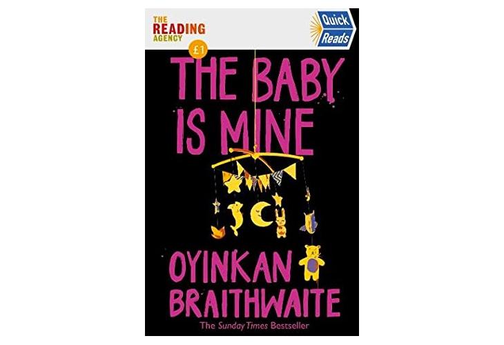 the-baby-is-mine-oyinkan-braithwaite-book-review
