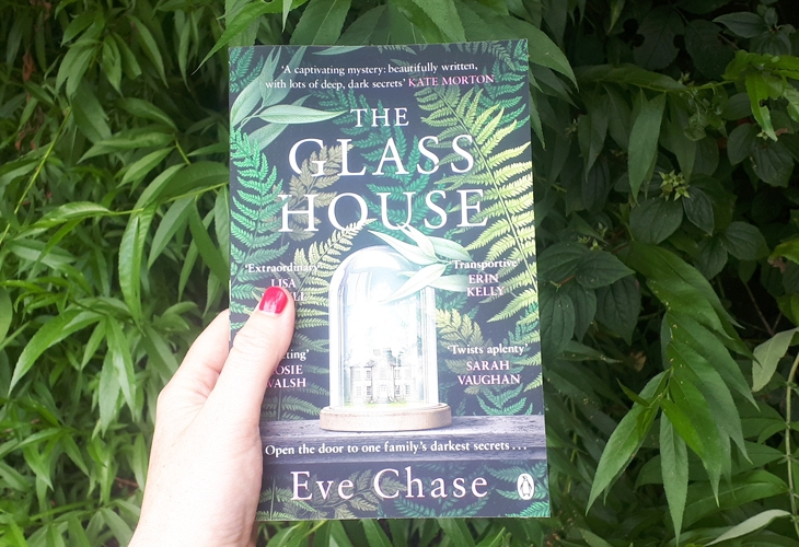 the-glass-house-eve-chase-book-review