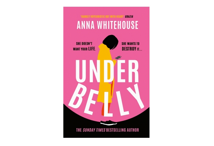underbelly anna whitehouse book review