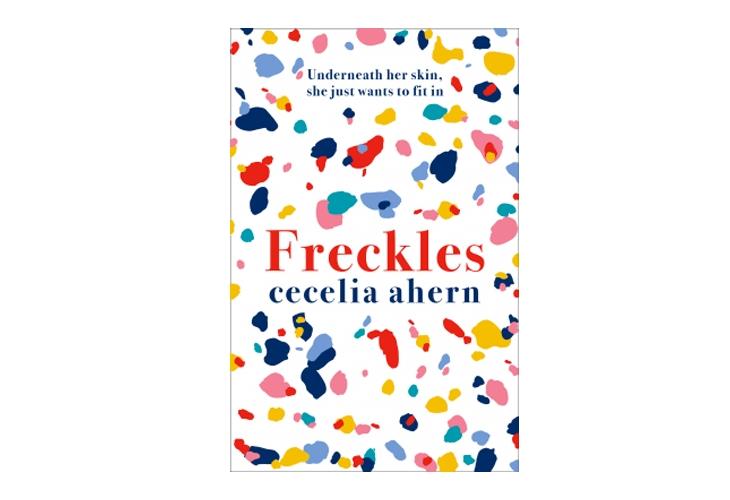 freckles-cecelia-ahern-book-review