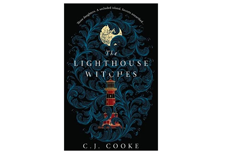 the-lighthouse-witches-cj-cook-book-review