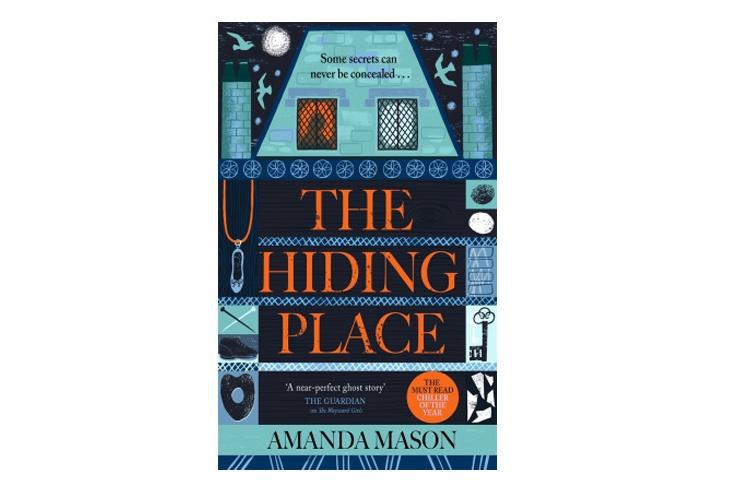 the-hiding-place-amanda-mason